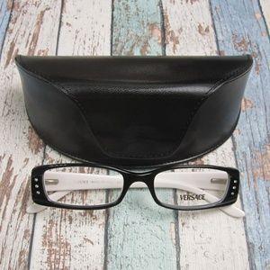 Italy! Versace MOD.3061 Womens Eyeglasses/NDG335